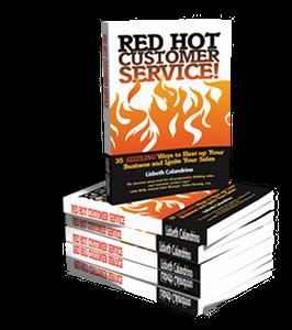 Red Hot Customer Service