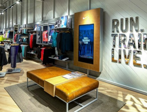 Nike Offers Personal Training in Store