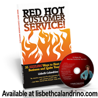 RedHotCustomerService