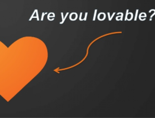 Does it Matter if Your Salespeople are Loveable?