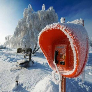 There's no such thing as cold calling.